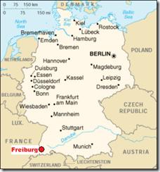 mapa-alemanha